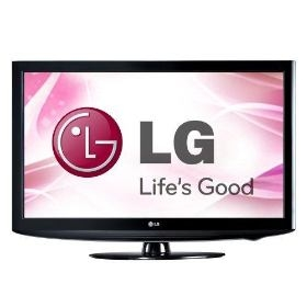 "Oferta tv lcd 42"" lg, full hd, resolucion 1080 pp."