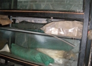 Vendo lote de cincuenta peceras acuarios
