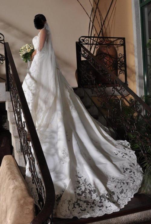 Alquiler de vestidos de novia valencia carabobo