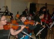 orquesta de camara y voces para bodas