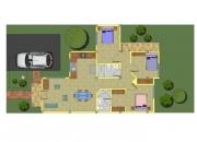 Casa Venta Villa ingenio Proyecto Maracay www.inmobiliaragua.com