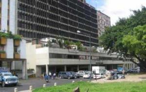 El centro parque carabobo tiene una ubicación privilegiada