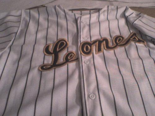 Fotos de Uniformes de beisbol 1