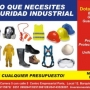 IMPLEMENTOS DE SEGURIDAD INDUSTRIAL. BOTAS , UNIFORMES ,