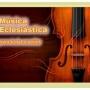 Musica Eclesiastica para toda ocasion
