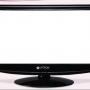 LCD ultra plana