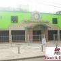 Alquiler de Local Comercial C.C La Casona de Torrente Cod. Listing: 09-8787.