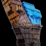 SANME: Trituradora de martillo secadora Serie DSJ