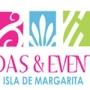 Bodas & Eventos,  Asesores de bodas en margarita