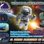 Planetario Móvil COSMODOM. Una Ventana al Universo