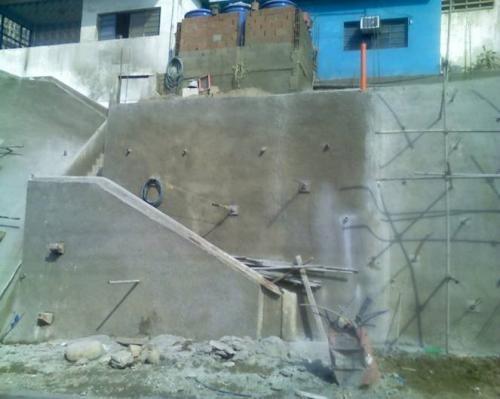 Fotos de Muros contencion, piedras, gaviones, concreto armado, ciclopeo, ecologicos y mas 3