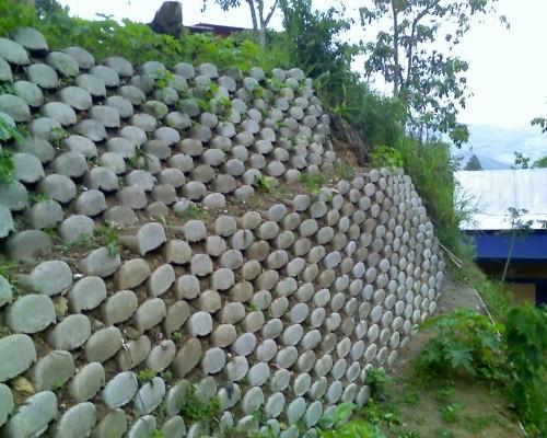 Fotos de Muros contencion, piedras, gaviones, concreto armado, ciclopeo, ecologicos y mas 2