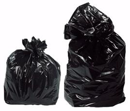 Bolsas plasticas de basura para condominios el mejor precio