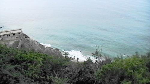 Se vende (2) dos casa en la guaira, con 10.000 mts2 de terreno.