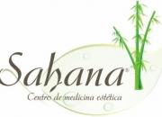 Centro de medicina estetica sahana c.a. indudablemente somos tu mejor opción!