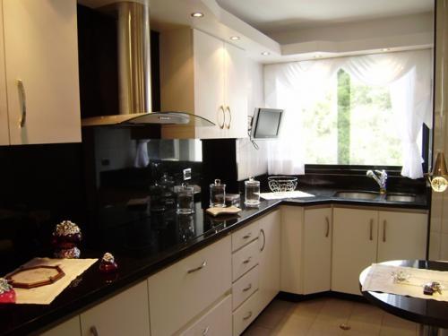 Modelos de cocinas empotradas 2013 imagui for Disenos de gabinetes de cocina