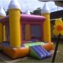 Alquiler de Colchones Inflables y Org. de Eventos Infantiles