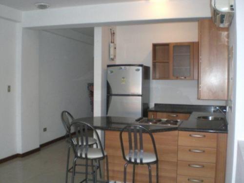 Fotos de Alquiler de apartamento en caracas en campo alegre. 09-8977 2