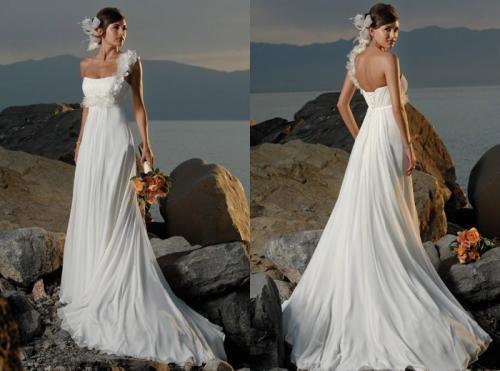 Modas nini vestidos de novia gitana