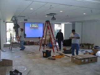 Reparacion y venta de proyectores (video beam)