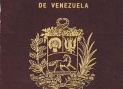 VISA y CEDULA DE EXTRANJERIA COLOMBIANA