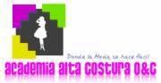 ALTA COSTURA TALLERES Y CURSOS