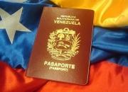 Citas pasaporte 60 bsf !!!