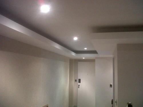 Pin techos drywall escayola carabobo roloeganga genuardis - Techos de escayola ...