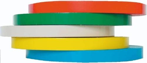 Cinta Adhesiva de Colores Cinta Adhesiva en Teflón en