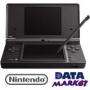 Nintendo Dsi Camara, Musica, Wifi, Lapiz Incluido (nuevos)?Data Market