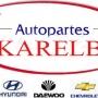 Venta de Repuestos KARELB C.A.