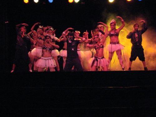 Fotos de Sharon-r dance academy! formamos bailarines integrales 1