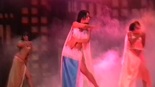 SHARON-R DANCE ACADEMY! FORMAMOS BAILARINES INTEGRALES 3