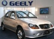 Se ubican y venden Repuestos para la marca GEELY (MK, CK, HA)