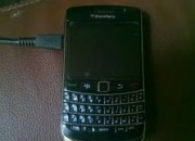 Blackberry 9700 Bold 2 Wifi Cam 3.2 Mp 3g Liberado