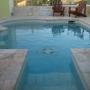curacao vacaciones economicas apartamentos con piscina  todo incluido