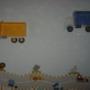decoracion y pintura de habitaciones de bebe