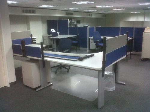 Fotos de Remato Muebles de oficina - Caracas - Muebles