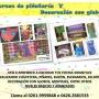 cursos en maracaibo piñateria decoracion globos foamy