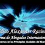 Abogados especialistas en Exequatur en Venezuela La Mayor Firma de Abogados de Venezuela