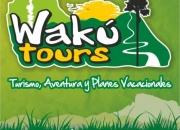 Waku Tours - Turismo de Aventura en Venezuela