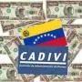 !!!! COMPRO CUPOS CADIVI 2011 !!!!