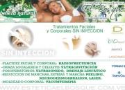 Medicina estetica caracas - las mercedes - promocion 2011 - precios de locura spa