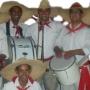 Mariachis Kosteños