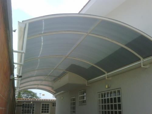 Fotos de toldos y techos policarbonato lona vinil en - Lonas para techos ...