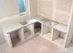 Cocina empotrada en ceramica economica en miranda 64777 for Modelos de cocinas empotradas en cemento y porcelanato