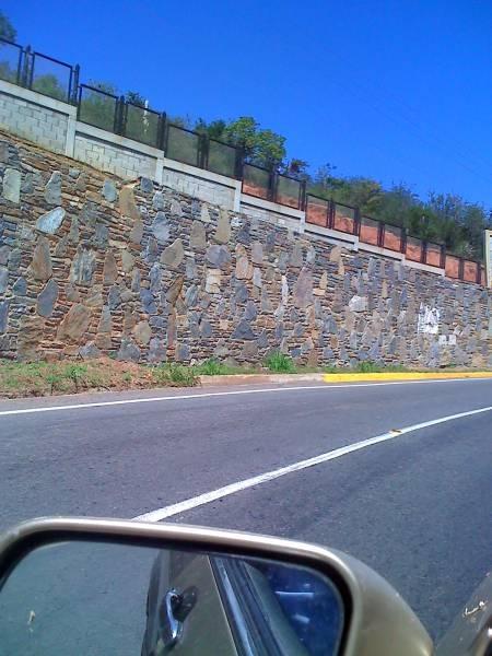 Fotos de Muros de concreto armado-ciclopeos-muroblock-gaviones y mas 3