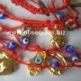 Bellas pulseras Feng Shui...