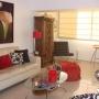 Alquiler Apartamento Los Naranjos Del Cafetal Caracas 11-1559