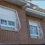 Herrería en general para casas, apartamentos, oficinas, comercios
